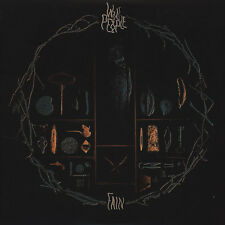 Wolf People - Fain (Vinyl LP - 2013 - US - Original)