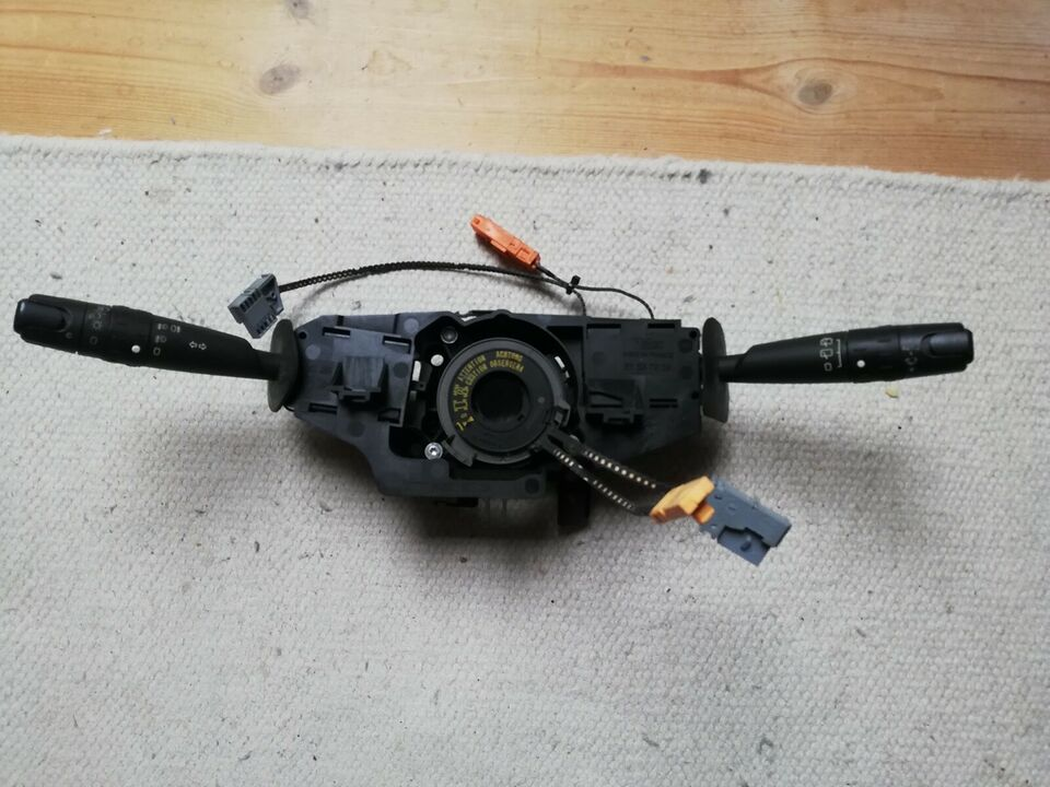 Elektriske Dele, forskellige dele, Peugeot 406