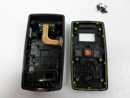 Pidion Bluebird BI-500 Black 3-Button BarCode Scanner Housing w// Scan Engine