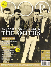MAGAZINE OOR 2012 nr. 06 - INDIE - SPECIAL MET O.A. THE SMITHS/SIGUR ROSS/WOMACK