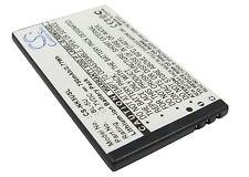 Li-ion Battery for Nokia BL-5U 8800E 8900 8900E 8900i NEW Premium Quality