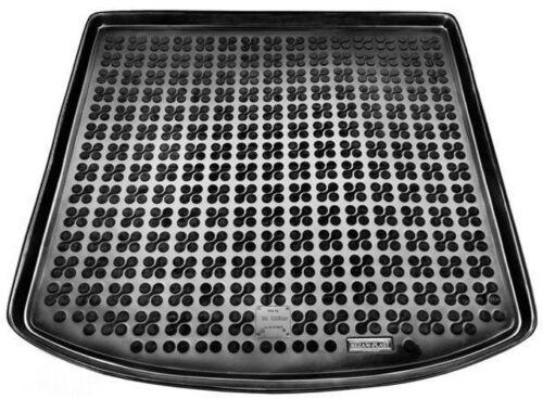 EXKLUSIV Kofferraumwanne Kofferraummatte für VW Touran I//II Bj 2003-2015