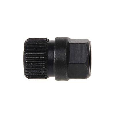 Alternator Socket Clutch Free Wheel Pulley 33teeth Removal Tool For VW\AUDI\FORD