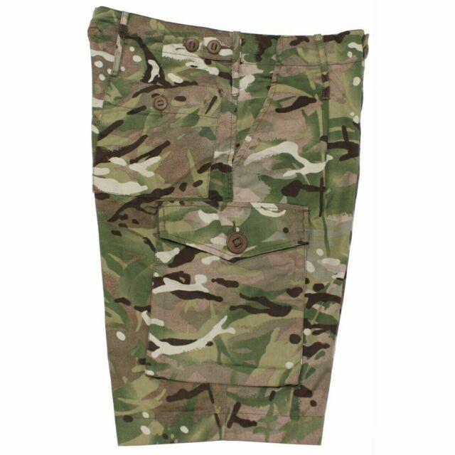 Original Britische Armee Hose Mtp Tarnfarbe Multicam Surplus Soldat 95 Kadetten