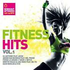 Fitness Hits Vol.1 von Various Artists (2015)