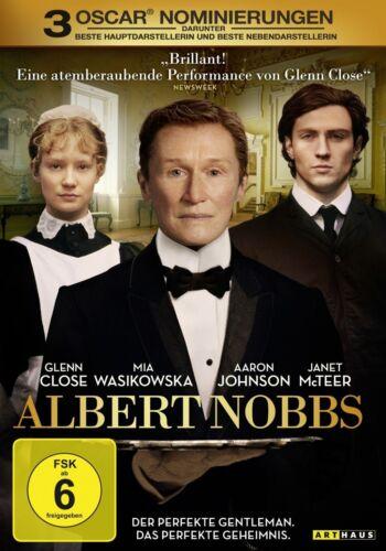 1 von 1 - Albert Nobbs  DVD NEU