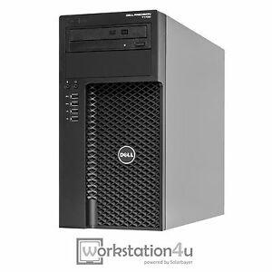 Dell-Precision-T1700-Workstation-Xeon-E3-1240Lv3-16GB-RAM-1TB-HDD-Quadro2000-W7