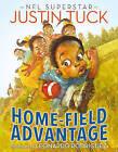Home-Field Advantage by Justin Tuck (Hardback, 2011)