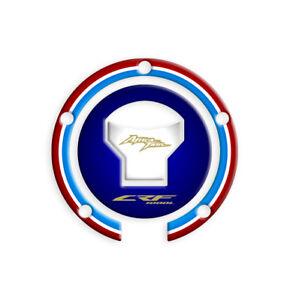 FUEL-CAP-PROTEZIONE-TAPPO-HONDA-AFRICA-TWIN-CRF-1000-L-ADVENTURE-SPORT-GP-541-TR