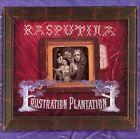 Frustration Plantation [Bonus CD] by Rasputina (CD, Mar-2004, Instinct)