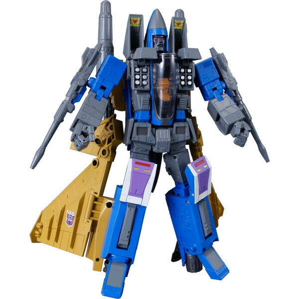 Transformers Masterpiece MP-11ND Dirge Takara