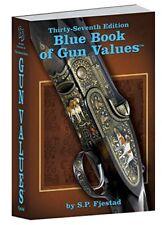 Blue Book of Gun Values by Steven P. Fjestad (2016, Paperback)