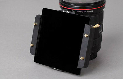 Haida Square 100mm ND1.8 64x ND64 Neutral Density ND Grey Filter Optical Glass