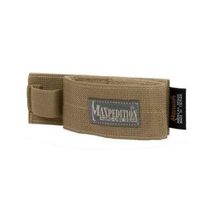 Maxpedition-3535K-SNEAK-Universal-Holster-Insert-with-MAG-retention-KHAKI