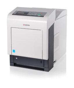 Kyocera-FS-C5350DN-C5350-DN-USB-Duplex-Network-A4-Colour-Laser-Printer-Warranty