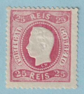 PORTUGAL-28-MINT-HINGED-OG-NO-FAULTS-EXTRA-FINE