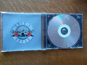 Details about GUNS N ROSES GREATEST HITS 14 TRACK BEST OF CD ALBUM