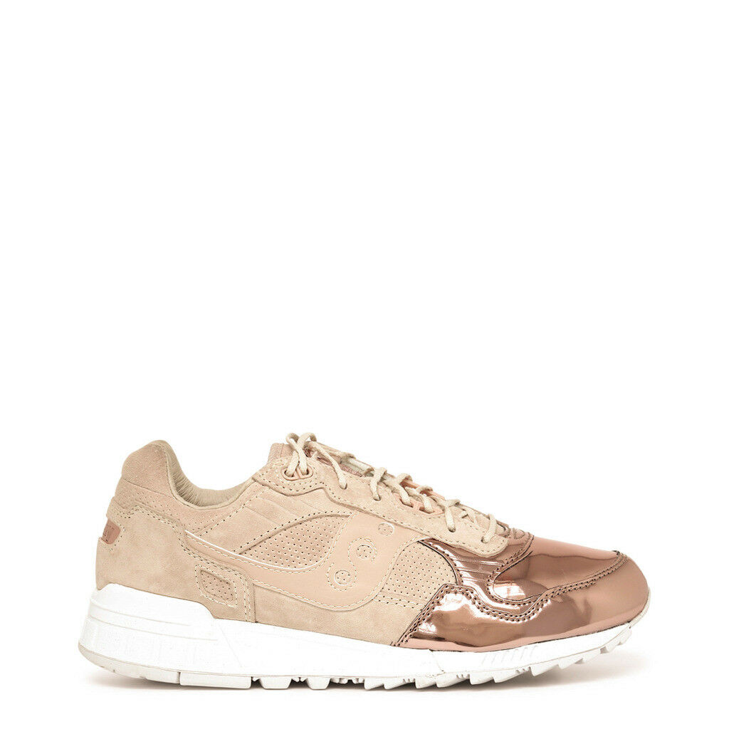 Saucony Shadow shoes - 5000_s702921_tan - pinkGld Pink Unisex Original NEW
