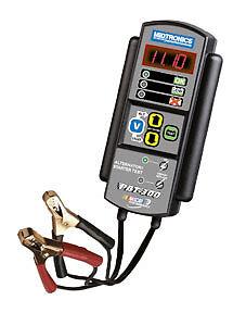 MIDTRONICS Advanced Battery//Starter//Charging Tester PBT300