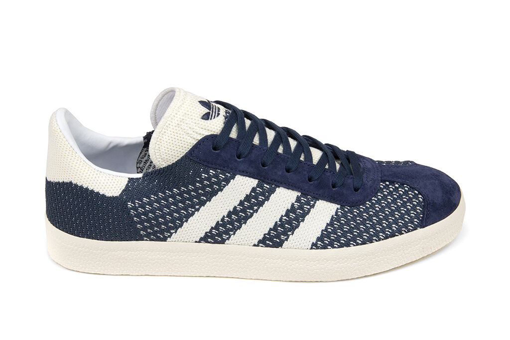 Adidas Originals Gacela Primeknit en Némesis Off blancoo blancoo BY9779 BY9779 BY9779 envío gratis c785ff