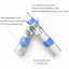 thumbnail 10 - 250pcs Waterproof Solder Seal Sleeve Heat Shrink Butt Wire Connectors Terminals