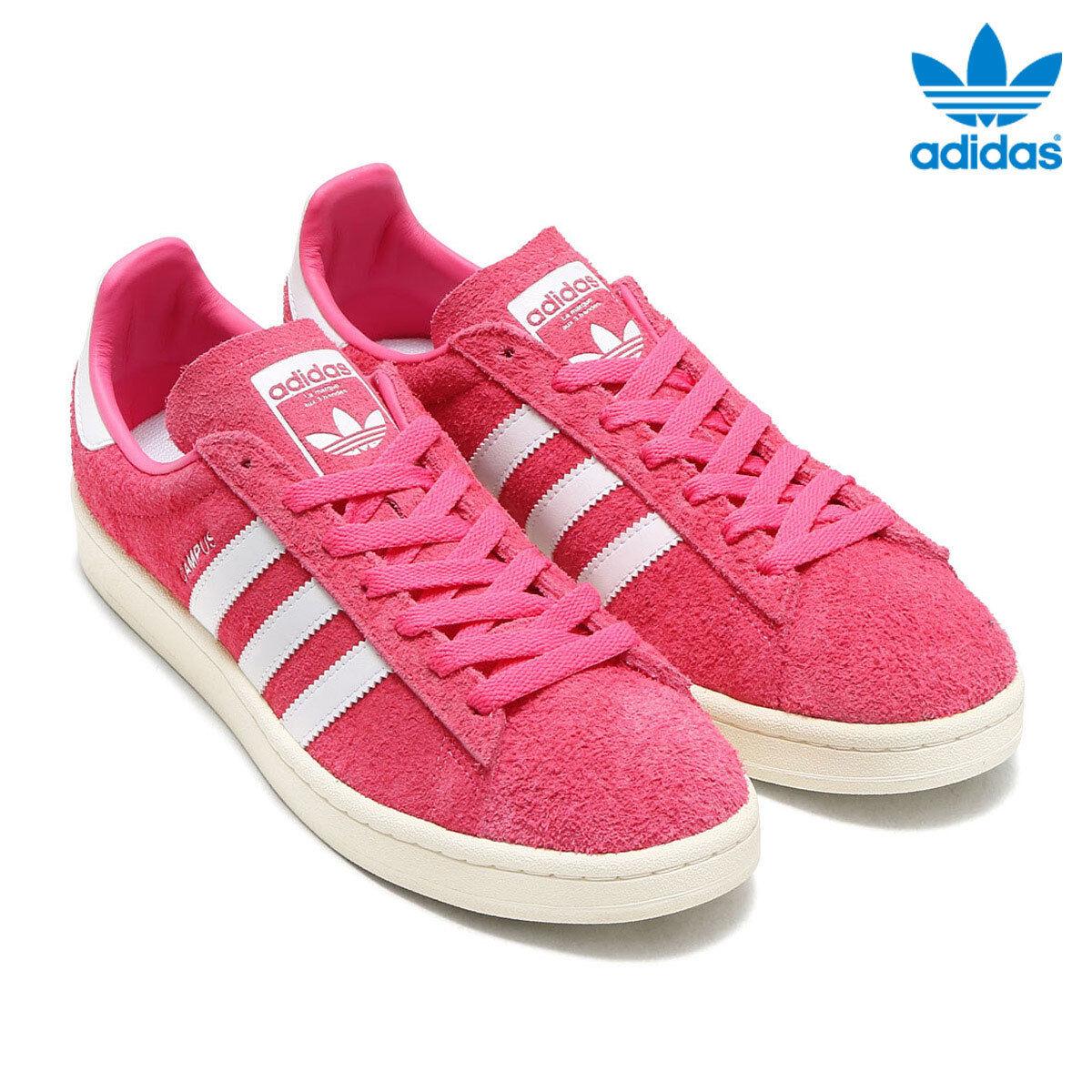 Adidas Campus Originals Samba Spezial Gazelle ZX ZX ZX Neu Gr:38 2/3 BZ0069 Pink Suede af071a