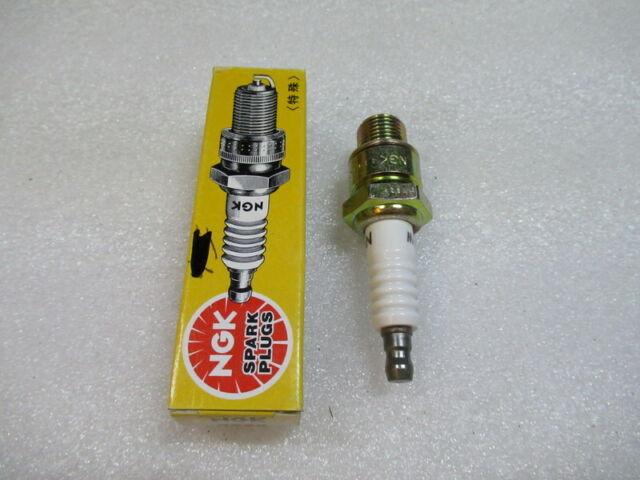 NGK BUHW 2622 Mercury MerCruiser 97180 97180Q Ignition Spark Plugs Plug Yamaha