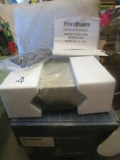 Fordham Sweep Function Generator Model Fg 801 With Instructions