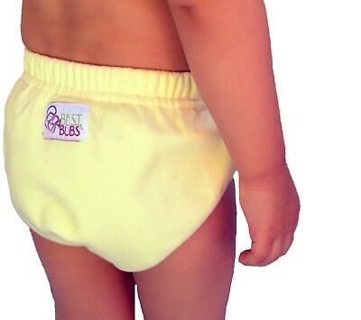 Nice Reusable Bamboo Toilet Potty Training Pants - Adjustable Absorbency Customers First