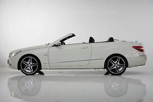 Mercedes E350