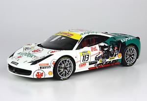 1 18 Ferrari 458 Moiseev Monza 2012 1 18 18 18 • BBR P1847 bb629f