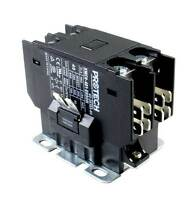Rheem Ruud Weather King Contactor Relay 1 Pole 40 Amp 42-20044-01 42-22360-05