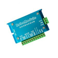 Robomodule Dc Servo Motor Driver Rmds 109 Rs232 Can Interface Ctl1 Ctl2 Function