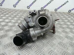 Renault-Trafic-III-Vivaro-II-14-gt-Turbo-Turbocompressore-1-6-DCI-R9M408-115BHP