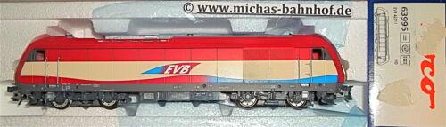 Evb 420 11 diesellok epv roco 63995 OVP pequeñas charol error h0 1:87 lh2 µg *
