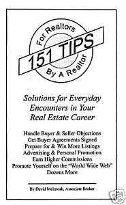 151-Tips-For-Realtors-By-a-Realtor-Sales-Booklet