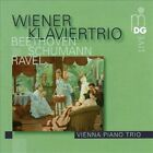 Vienna Piano Trio Live! (CD, Feb-2011, MDG)