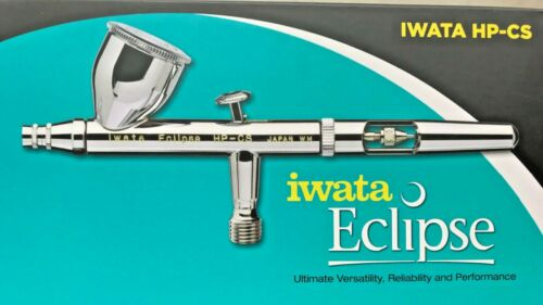 Iwata IW-ECL-CS Iwata Eclipse CS Airbrush
