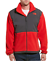 thumbnail 3 - New Mens The North Face Denali Fleecei Jacket Coat Red Orange Grey Blue