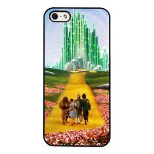 The-Wizard-Of-Oz-1939-Art-IPhone-5-5S-6-6S-6Plus-6SPlus-7-7Plus-8-8plus-Case