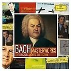 Bach Masterworks: The Original Jackets Collection (2013)