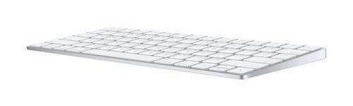 Apple Magic Keyboard 2 (Mla22 Ll/A) Rechargeable/Wireless Ready by Apple