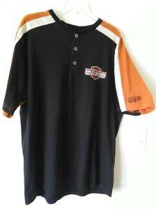 Mancuso Harley Davidson >> Details About Mancuso Harley Davidson Houston Texas Men S T Shirt Short Sleeves Black Size Xl