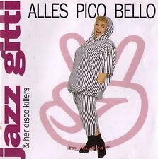 Jazz Gitti: Alles Pico Bello [1993] | CD