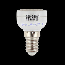 E14 24 SMD LED High Power Warm White Bulb Lamp 80-100lm 230V 1.5W