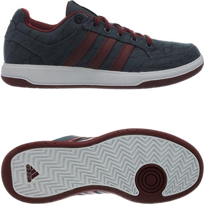 Adidas Oracle VI STR Grey-red Uomo Scarpe Da Tennis Stile Classico Scarpe Da Ginnastica Nuove