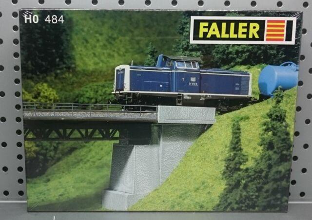 Faller 120473 SECHS Pfeiler#NEU in OVP#