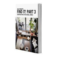 FLOTTEBO Book, Find it! Part 3 New Ikea