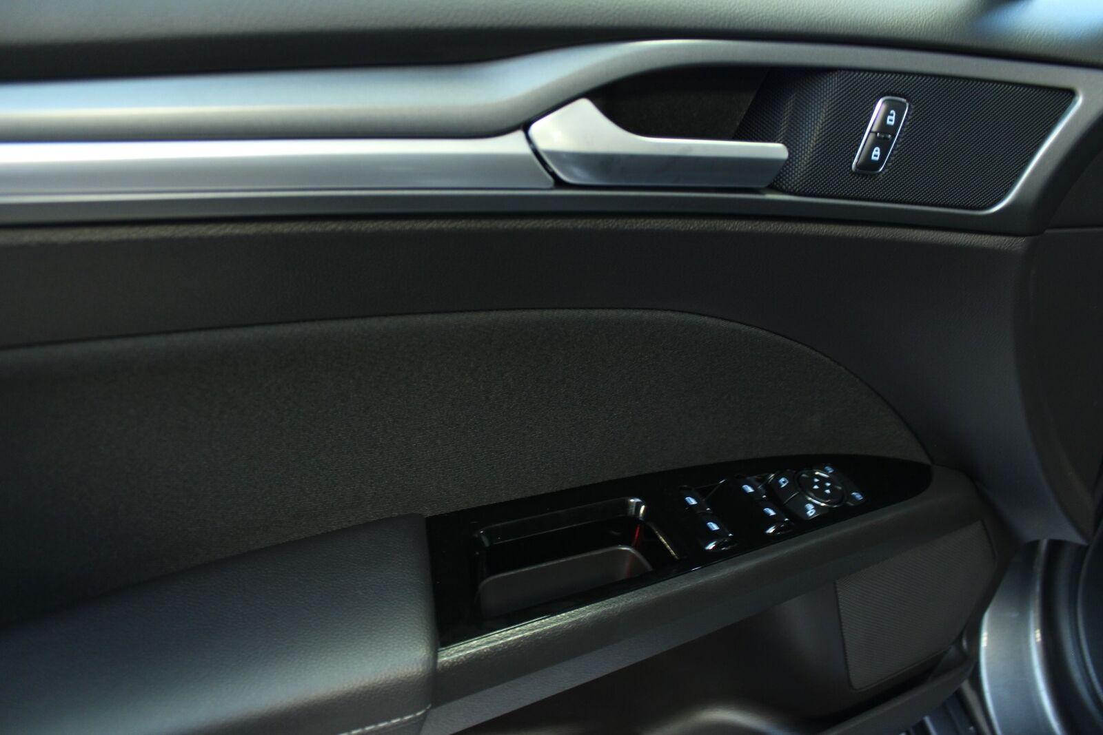Ford Mondeo 1,5 SCTi 160 Titanium stc. - billede 12