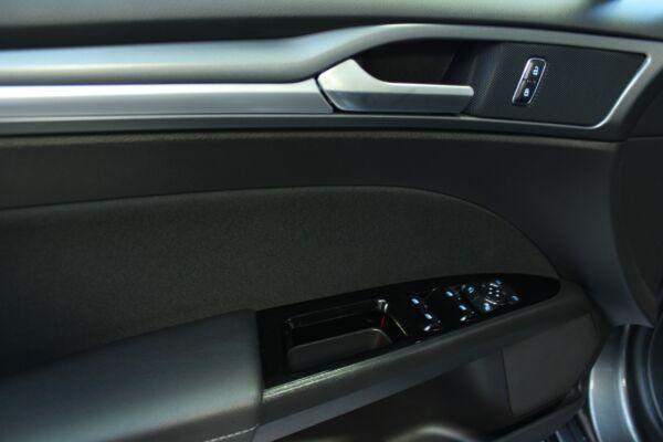 Ford Mondeo 1,5 SCTi 160 Titanium stc. billede 12